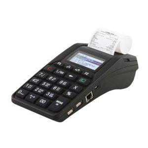 Кассовый аппарат АТОЛ-92Ф без ФН (Wifi, BT, 2G, Ethernet, черная)