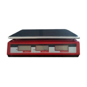 Весы бытовые ACS-779 (30кг/5г) LCD