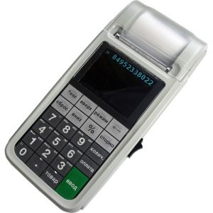 Кассовый аппарат Пионер-114Ф Wi-Fi (без ФН)