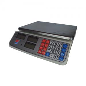 Весы бытовые GreatRiver DH-607A (32кг5г) LCD